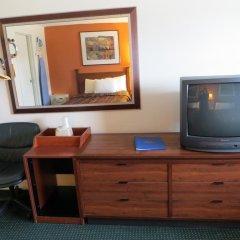Отель Days Inn Elk Grove Village Chicago OHare Airport West удобства в номере фото 2
