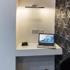 Отель Country view luxury apartment Мальта, Марсаскала - отзывы, цены и фото номеров - забронировать отель Country view luxury apartment онлайн удобства в номере фото 2