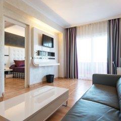 Salles Hotel Marina Portals комната для гостей