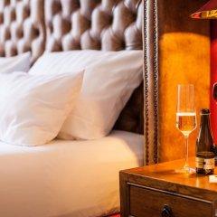 Отель The Ascot Hotel Германия, Кёльн - 1 отзыв об отеле, цены и фото номеров - забронировать отель The Ascot Hotel онлайн фото 6