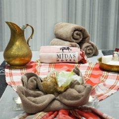 Midas Hotel Турция, Анкара - отзывы, цены и фото номеров - забронировать отель Midas Hotel онлайн фото 5