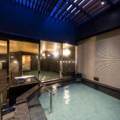 APA Hotel Sugamo Ekimae бассейн