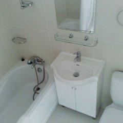 Отель Hilltop Gardens ванная фото 2