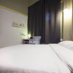 Kam Leng Hotel комната для гостей фото 12