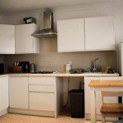 Отель 1 Bedroom Kemptown Flat in Prime Location Close to Sea Кемптаун в номере