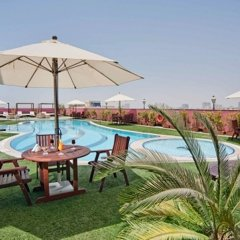 Ascot Hotel бассейн фото 3