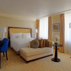 Marriott Armenia Hotel Yerevan 4* Люкс