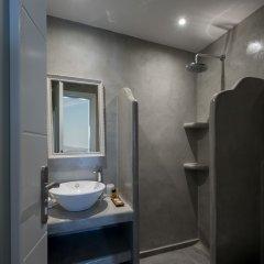 Caldera Romantica Hotel ванная