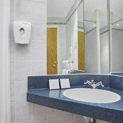 Отель Holiday Inn Express London Victoria ванная