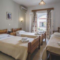 Iliada Beach Hotel комната для гостей фото 4