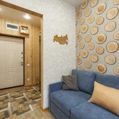 Апартаменты More Apartments na GES 5 (3) Красная Поляна комната для гостей фото 2