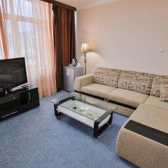 Гостиница Абу Даги в Махачкале отзывы, цены и фото номеров - забронировать гостиницу Абу Даги онлайн Махачкала комната для гостей фото 3