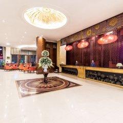 Отель Muong Thanh Holiday Hue Hotel Вьетнам, Хюэ - отзывы, цены и фото номеров - забронировать отель Muong Thanh Holiday Hue Hotel онлайн интерьер отеля фото 3