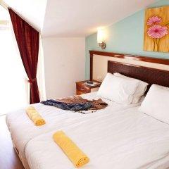 Отель Villa Adora Beach комната для гостей фото 2