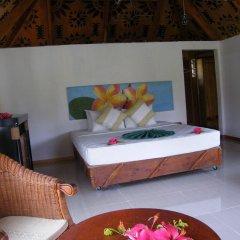Отель Botaira Resort Фиджи, Матаялеву - отзывы, цены и фото номеров - забронировать отель Botaira Resort онлайн комната для гостей фото 3