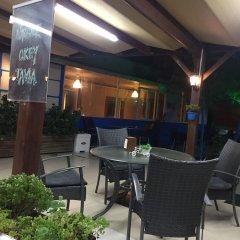 La Fontaine Guzelyali Hotel Турция, Армутлу - отзывы, цены и фото номеров - забронировать отель La Fontaine Guzelyali Hotel онлайн гостиничный бар