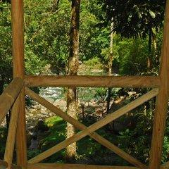 Отель Rios Tropicales балкон