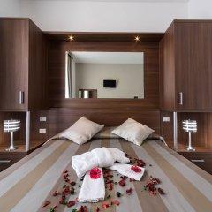 Отель Sweet Holidays in Rome Италия, Рим - отзывы, цены и фото номеров - забронировать отель Sweet Holidays in Rome онлайн комната для гостей фото 2