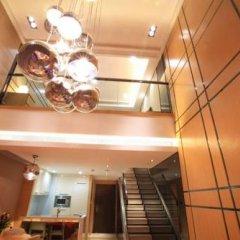 Lunkai International Hotel интерьер отеля фото 2