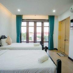 Отель Hoi An Lotus Aroma Villa комната для гостей фото 2