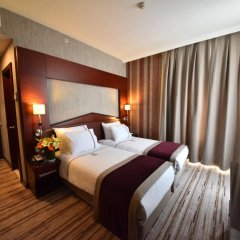 Taksim Gonen Hotel комната для гостей фото 2