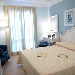 Отель Villa Daphne Джардини Наксос комната для гостей