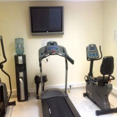 Cavendish Hotel фитнесс-зал
