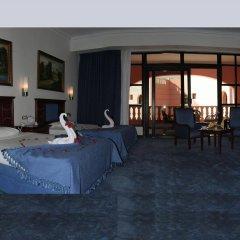 Golden 5 Diamond Beach Hotel & Resort комната для гостей фото 3