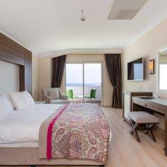 Orange County Resort Hotel Belek Богазкент комната для гостей фото 4