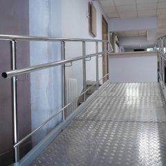 Гостиница ALMA интерьер отеля фото 2