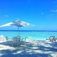 Отель City Grand by Rivers Мальдивы, Мале - отзывы, цены и фото номеров - забронировать отель City Grand by Rivers онлайн пляж