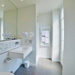Отель Mercure Bayonne Centre Le Grand Байон ванная