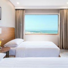 Отель Hyatt Regency Galleria Residence Дубай комната для гостей фото 2