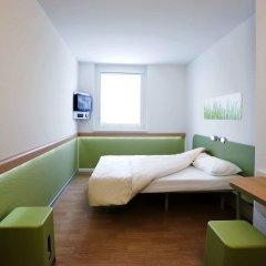 Отель Ibis Budget Wien Messe Вена комната для гостей фото 5