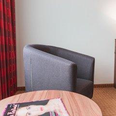 Отель Hilton Garden Inn Vienna South Австрия, Вена - - забронировать отель Hilton Garden Inn Vienna South, цены и фото номеров удобства в номере
