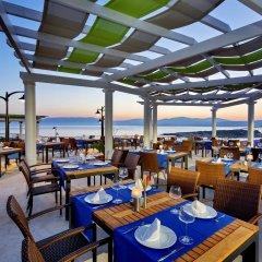Отель Euphoria Aegean Resort & Spa All Inclusive Сыгаджик питание фото 2