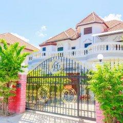 Отель Baan Kanittha - 6 Bedrooms GT Pool Villa детские мероприятия фото 2