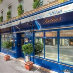 Hotel France Albion фото 8