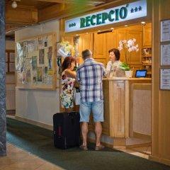Отель Majerik Hotel Венгрия, Хевиз - 2 отзыва об отеле, цены и фото номеров - забронировать отель Majerik Hotel онлайн интерьер отеля