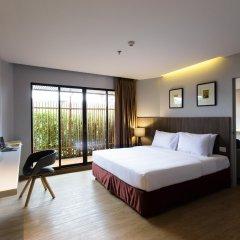 Отель Jazzotel Bangkok Таиланд, Бангкок - отзывы, цены и фото номеров - забронировать отель Jazzotel Bangkok онлайн фото 2