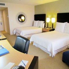 Отель Pacific Palms Resort США, Ла-Пуэнте - отзывы, цены и фото номеров - забронировать отель Pacific Palms Resort онлайн комната для гостей фото 2