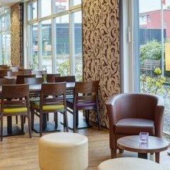 Отель Holiday Inn Express Duesseldorf City Nord Германия, Дюссельдорф - 12 отзывов об отеле, цены и фото номеров - забронировать отель Holiday Inn Express Duesseldorf City Nord онлайн фото 12