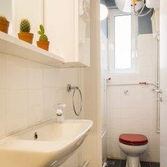 Апартаменты Exceptionally located apartment in Plaka Афины ванная фото 2