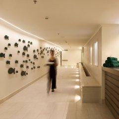 Отель Electra Palace Rhodes интерьер отеля