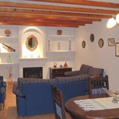 Отель Villa Can Ignasi комната для гостей