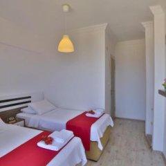 Antiphellos Pansiyon Турция, Каш - отзывы, цены и фото номеров - забронировать отель Antiphellos Pansiyon онлайн комната для гостей фото 3