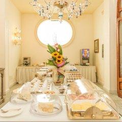 Grand Hotel Di Lecce Лечче питание фото 2