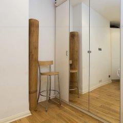 Отель Spacious Flat In Central London удобства в номере