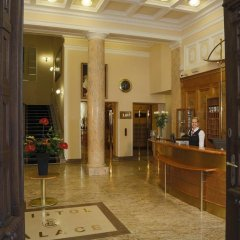 Отель Bristol Palace интерьер отеля фото 2