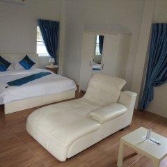 Отель La Maison Ya Nui Resort Phuket комната для гостей фото 2
